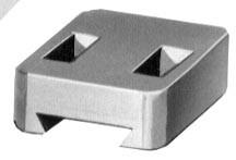Vorderplatte Mod. 15