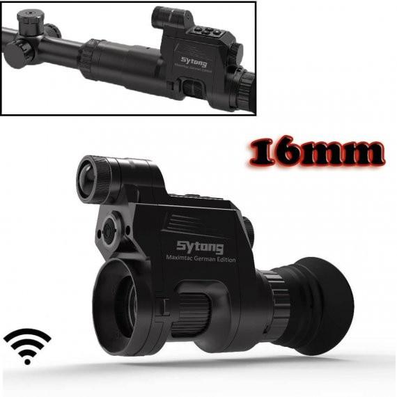 Sytong HT-66 German-Edition mit 16mm Linse