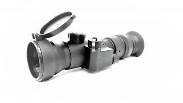 D-529 GT-PRO Photonis GEN.II+ Ohne EGAC