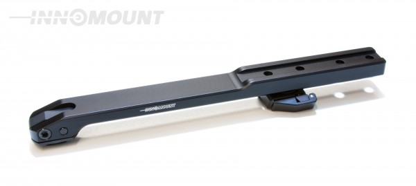 Brückenschwenkmontage - 15mm Prisma - ATN