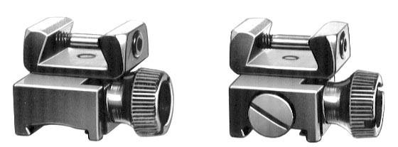 2-tlg. Kippmontage für 11mm Prisma Mod. 234