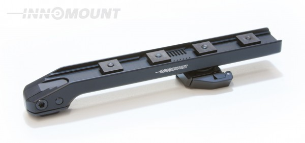 Brückenschwenkmontage - 15mm Prisma - Swarovski